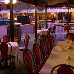 A photo of Amelia's Italian Cuisine restaurant