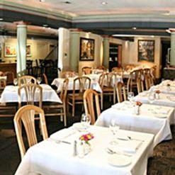 A photo of Massimo Ristorante restaurant