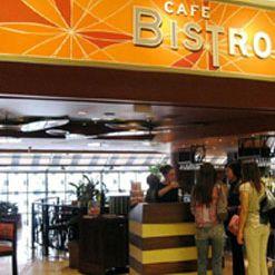 Foto von Bazille - Nordstrom San Francisco Centre Restaurant
