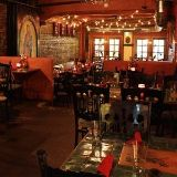 Blue Agave Restaurante y Tequileria Private Dining