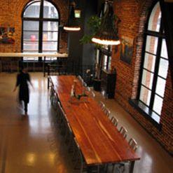 A photo of Basil Canteen @ 11th Street restaurant