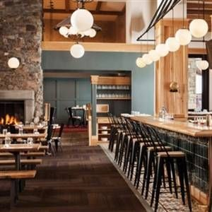 A photo of The Handle Bar – Four Seasons Jackson Hole restaurant