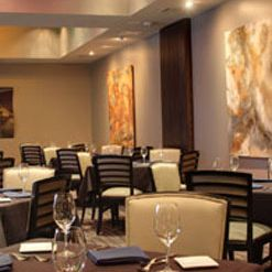 A photo of Masraff's restaurant