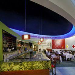 A photo of Amber India - Santana Row restaurant