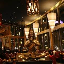 A photo of Grace's Mandarin restaurant
