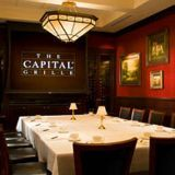 The Capital Grille - Chicago- Rosemont Private Dining