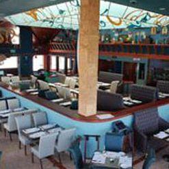 Una foto del restaurante Mardel