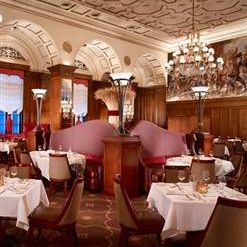 A photo of The Terrace Room restaurant