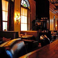 A photo of Cafe Firenze restaurant