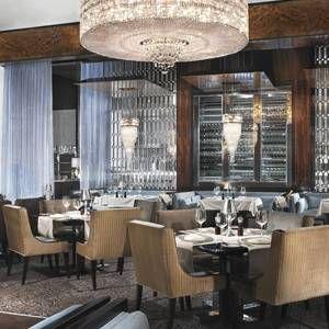 Hank's Fine Steaks & Martinis - Green Valley Ranch Resort, Casino & Spaの写真