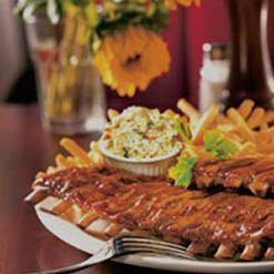 A photo of Bâton Rouge Steakhouse & Bar - Vaughan restaurant