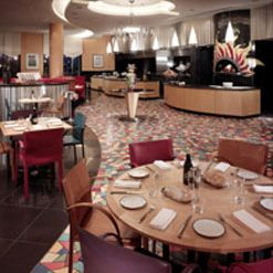 A photo of Andiamo - Grand Hyatt Dubai restaurant