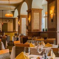 A photo of La Fontana restaurant