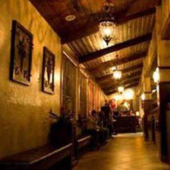A photo of Pancho Villa's Mexican Grill Restaurant & Entertainment restaurant