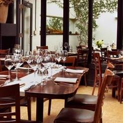 A photo of A16 - San Francisco restaurant