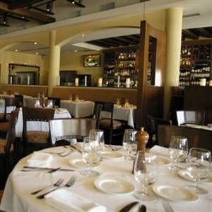 A photo of Timo Restaurant & Bar restaurant