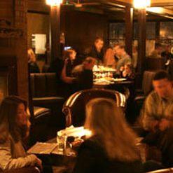 A photo of BluWater Bistro - Leschi restaurant