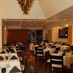 Siroc Restaurant