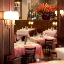 A photo of Maggiano's - Cherry Hill restaurant
