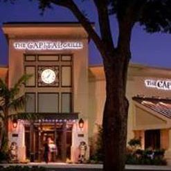 A photo of The Capital Grille - Boca Raton restaurant