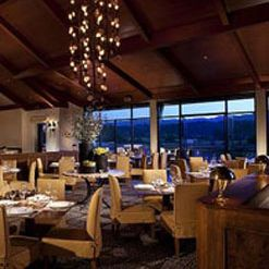 A photo of Madera - Rosewood Sand Hill restaurant