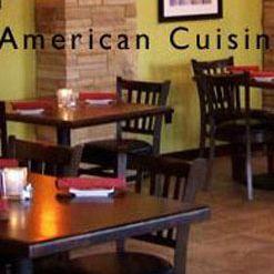 Una foto del restaurante Sugarbeet