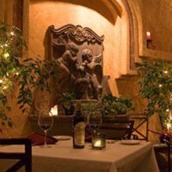 A photo of Baci Restaurant - San Diego restaurant