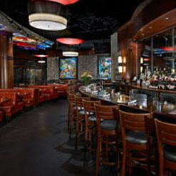 A photo of City Cellar Wine Bar & Grill - West Palm Beach restaurant