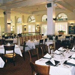 A photo of Biba Restaurant restaurant