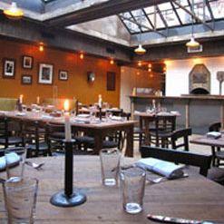 A photo of Emporio restaurant