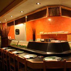 A photo of Mitsuyoshi Restaurant restaurant