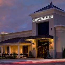 A photo of The Capital Grille - Cherry Hill restaurant