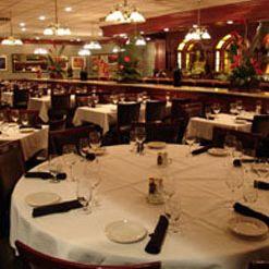 Del Frisco's Double Eagle Steakhouse - Las Vegas
