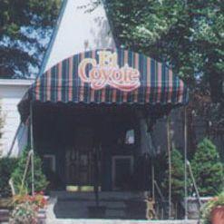 A photo of El Coyote restaurant
