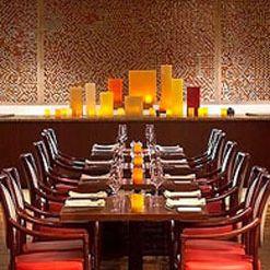 A photo of Tradewinds Restaurant restaurant