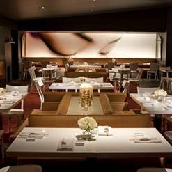 A photo of Katsuya - L.A. Live restaurant