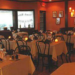 A photo of La Petite Maison - Atlanta restaurant