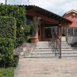 Una foto del restaurante Nicos Queretaro