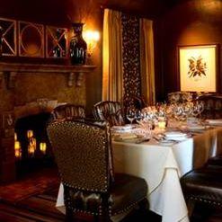 A photo of The Hobbit restaurant