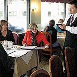 A photo of Buon Gusto Ristorante restaurant