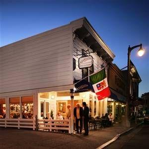 A photo of Angelino Restaurant restaurant