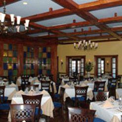 A photo of Mosaico restaurant