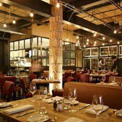 A photo of The Bauer Kitchen restaurant