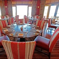 A photo of mar'sel at Terranea Resort restaurant