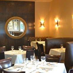 A photo of Marino Ristorante restaurant