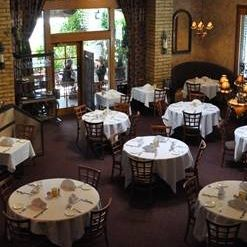 A photo of Cafe Chardonnay restaurant