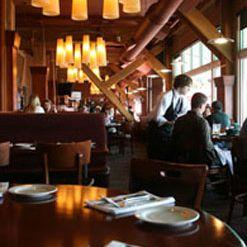 A photo of Elliott's Oyster House restaurant