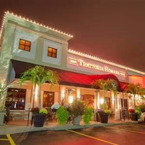 A photo of Trattoria Romana In Lincoln restaurant