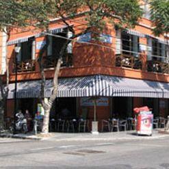 Una foto del restaurante Quebracho Lerma