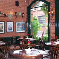 A photo of Pasta di Piazza restaurant
